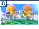 Super Mario 3D World + Bowser's Fury - Bild 4