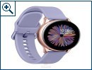 Samsung Galaxy Watch Active 2 Violett