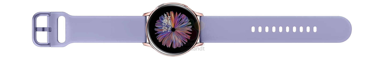 Samsung Galaxy Watch Active 2 Violett