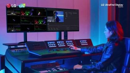 """LG UltraFine OLED Pro Monitor (31,5"""")"""