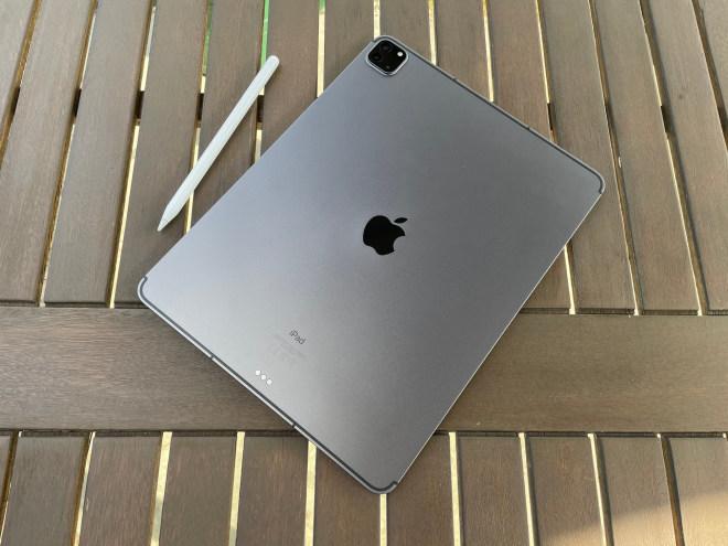 Apple iPad Pro (2021)