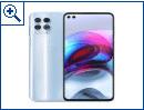 Motorola Moto G100 / Motorola Moto Edge S - Bild 1