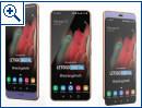 Samsung Galaxy A82 (Konzept)