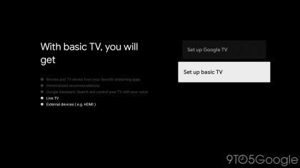Google TV (9to5Google)