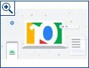 Chrome OS 10 Jahre