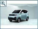 Hongguang Mini EV  - Bild 3