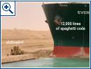 Suezkanal Memes