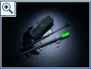 Razer Reusable Straw (wiederverwendbare Strohhalm) - Bild 1