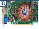 Nvidia GeForce 8x00