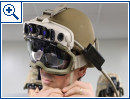 HoloLens: US Army Integrated Visual Augmented System (IVAS)