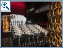 Mercedes-AMG: Performance Hybride & batterieelektrische Modelle - Bild 2