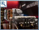 Mercedes-AMG: Performance Hybride & batterieelektrische Modelle - Bild 3
