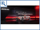 Mercedes-AMG: Performance Hybride & batterieelektrische Modelle - Bild 5