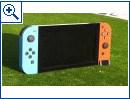 Weltgrößte Nintendo Switch von Michael Pick - Bild 2