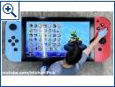Weltgrößte Nintendo Switch von Michael Pick - Bild 3