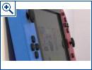 Weltgrößte Nintendo Switch von Michael Pick