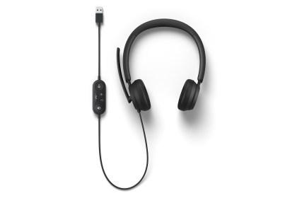 Neue Microsoft-Kopfhörer
