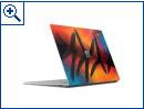 Skins für Microsoft Surface