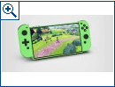Nintendo Switch 2 (Pro) Konzept