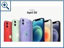 Apple iPhone 12 Purple - Bild 4