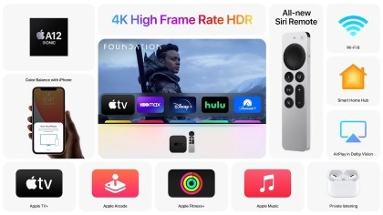 Apple TV 4K (2021)