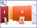 Apple iMac (2021) - Bild 2