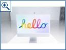 Apple iMac (2021)