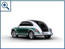 VW-Käfer-Klon Ora Punk Cat