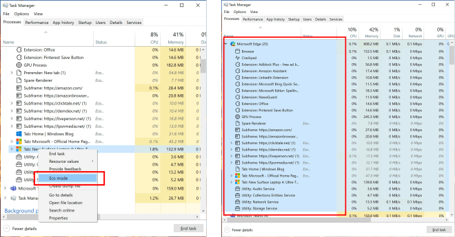 Windows 10 Insider Preview Build 21364