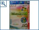 Windows Vista Raubkopien in China