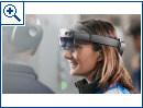 Microsoft HoloLens 2 Industrial Edition - Bild 3