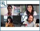 Microsoft Teams: Neuerungen April 2021