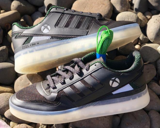 Adidas x Xbox Sneakers
