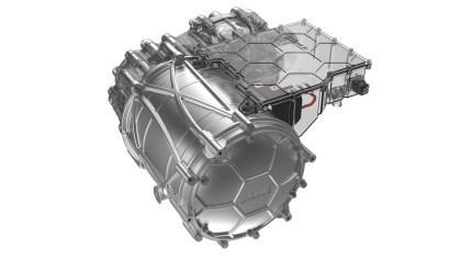 Mahle-Motor