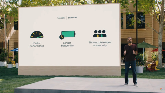 Google Wear OS