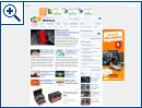Mozilla Firefox 89 - Bild 5