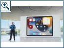 Apple iPadOS 15 - Bild 3