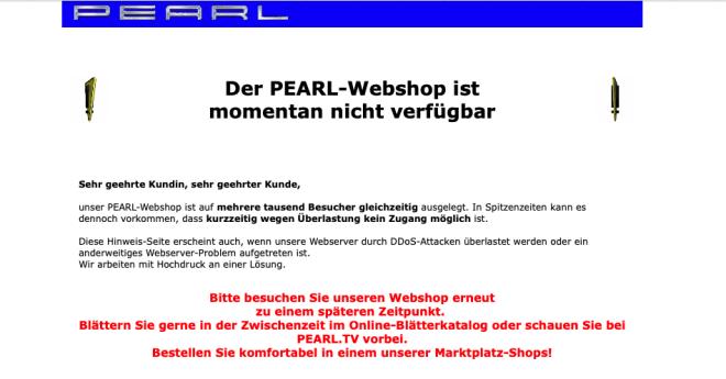 Pearl-Hack
