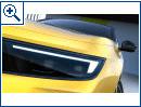 Opel Astra (2021) - Bild 1