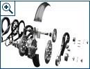 Curtiss One Elektromotorrad