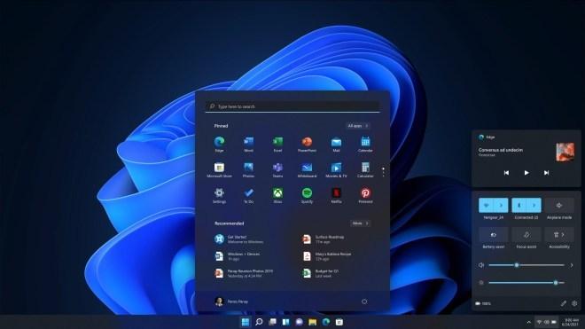 Windows 11 (Build 21996.1)