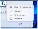 Windows 11 (Build 21996.1) - Bild 5