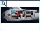 Playmobil 70548 Star Trek U.S.S. Enterprise NCC-1701