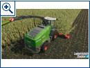 Landwirtschafts-Simulator 22 - Bild 2