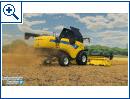 Landwirtschafts-Simulator 22 - Bild 3