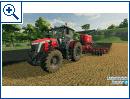 Landwirtschafts-Simulator 22 - Bild 4