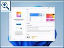 Microsoft Store unter Windows 11 - Bild 2