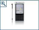 Sony Ericsson - 4 neue Handys