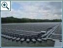 Sembcorp Tengeh Floating Solar Farm Singapur - Bild 2