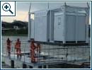 Sembcorp Tengeh Floating Solar Farm Singapur - Bild 3